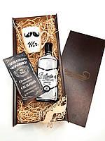 Подарочный Box для Настоящих Мужчин