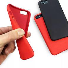 Тепловий індукційний захисний чохол для Xiaomi Redmi Note 9 Pro / Redmi Note 9 Pro Max / Redmi Note 9S Blue, фото 3