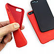Тепловой индукционный защитный чехол для Xiaomi Redmi Note 9 Pro / Redmi Note 9 Pro Max / Redmi Note 9S Orange, фото 5