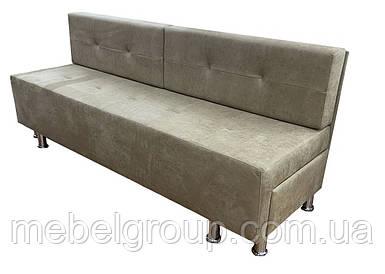 Кухонный диван Прямой раскладной 63*190см.