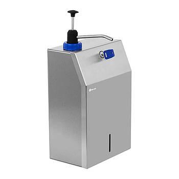 MERIDA - Дозатор мыла в канистре + паста для мытья рук - канистра 5 кг Merida Марка Европы
