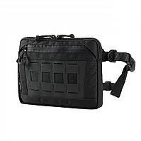 M-Tac сумка Admin Bag Elite Black чорна