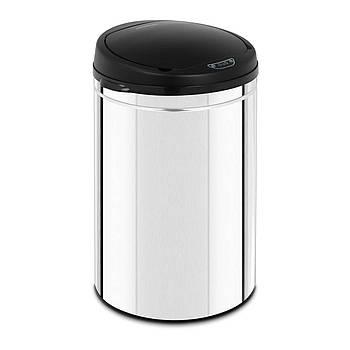 Автоматический мусорный бак - 30 л - внутренний бак - нержавеющая сталь Fromm & Starck Марка Европы