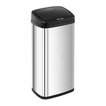 Автоматический мусорный бак - 40 л - прямоугольный Fromm & Starck Марка Европы