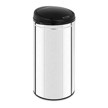 Автоматический мусорный бак - 42 л - внутренний бак - нержавеющая сталь Fromm & Starck Марка Европы
