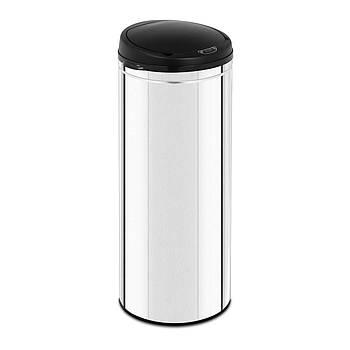 Автоматический мусорный бак - 50 л - внутренний бак - нержавеющая сталь Fromm & Starck Марка Европы