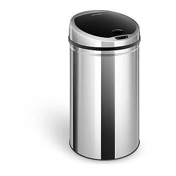 Автоматический мусорный бак 40 л - датчик 30 см Fromm & Starck Марка Европы