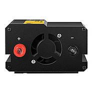 Автомобільний перетворювач - 380 760W - адаптер MSW, фото 4