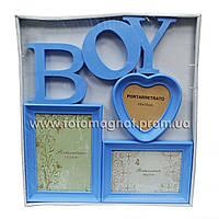 Мультирамка пластиковая,коллаж (рамки для фотографий на стену)1/10х10,1/15х10,1/13х18см.