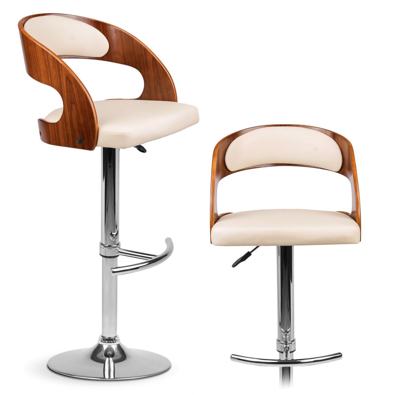 Барный стул Sofotel Casto cream