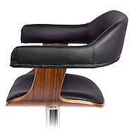 Барний стілець Sofotel Pergo чорний, фото 8