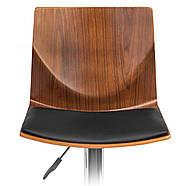 Барний стілець Sofotel Rigi чорний, фото 8