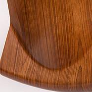 Барний стілець Sofotel Rigi чорний, фото 9