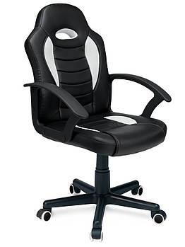 Белое игровое кресло Sofotel Scorpion для геймеров Марка Европы