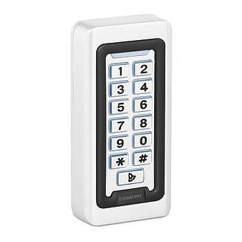 Кодовый замок - для карт EM4102 - до 2000 пользователей Stamony Марка Европы