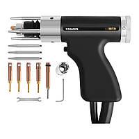 Конденсаторный сварочный пистолет - кабель - 4 м Stamos Germany