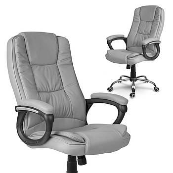 Офисное кресло Porto - серый Марка Европы