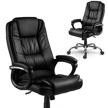 Офисное кресло Porto black Марка Европы