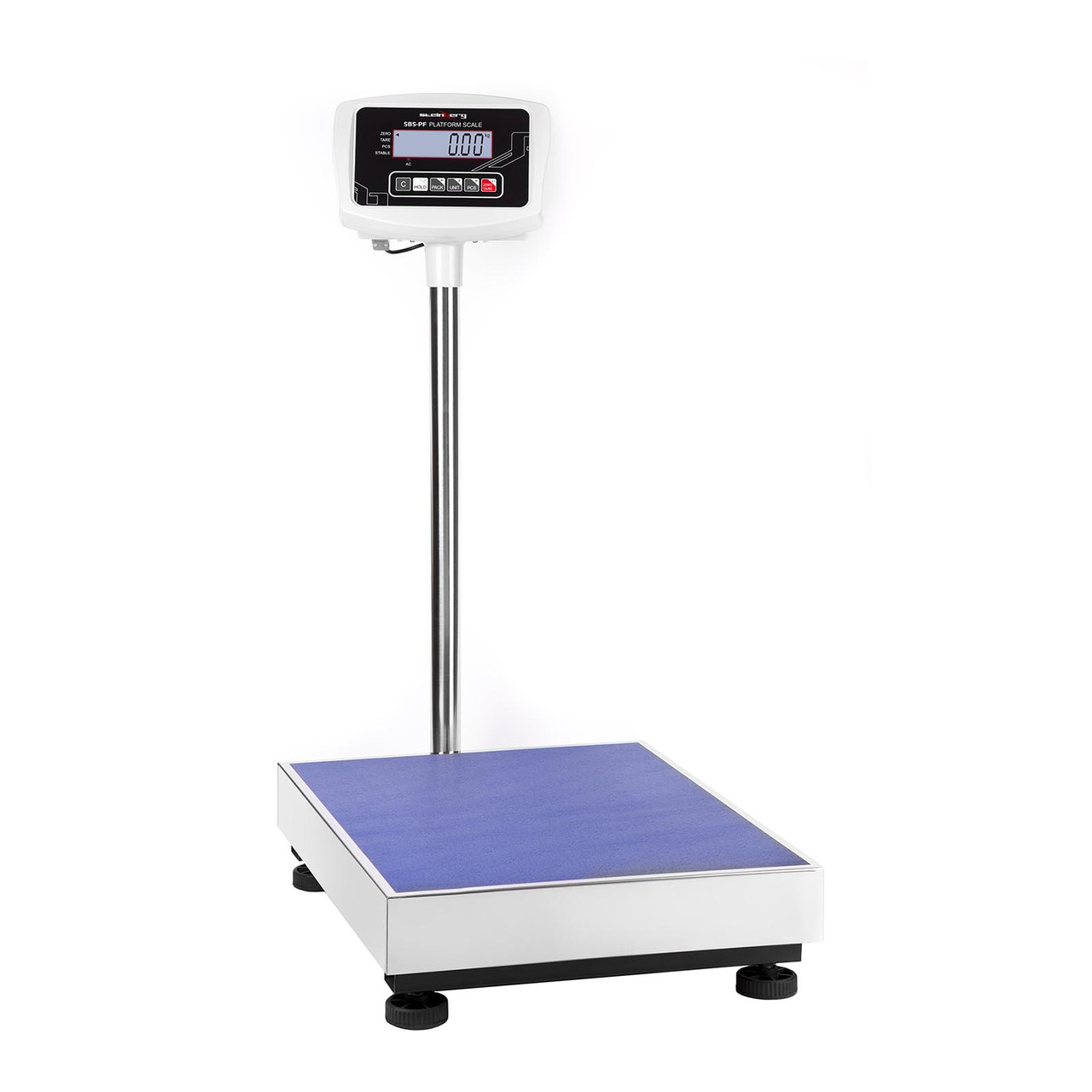 Вага платформи - 150 кг / 50 г Steinberg Systems