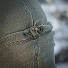 M-Tac шарф-труба анатомічний з затяжкою Polar Pro Olive, фото 10