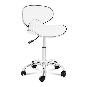 Косметическое кресло Мюнхен - белое Physa Марка Европы