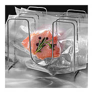 Пакеты с накаткой для вакуумной упаковки - 200 шт. - 20 х 30 см. Royal Catering, фото 7
