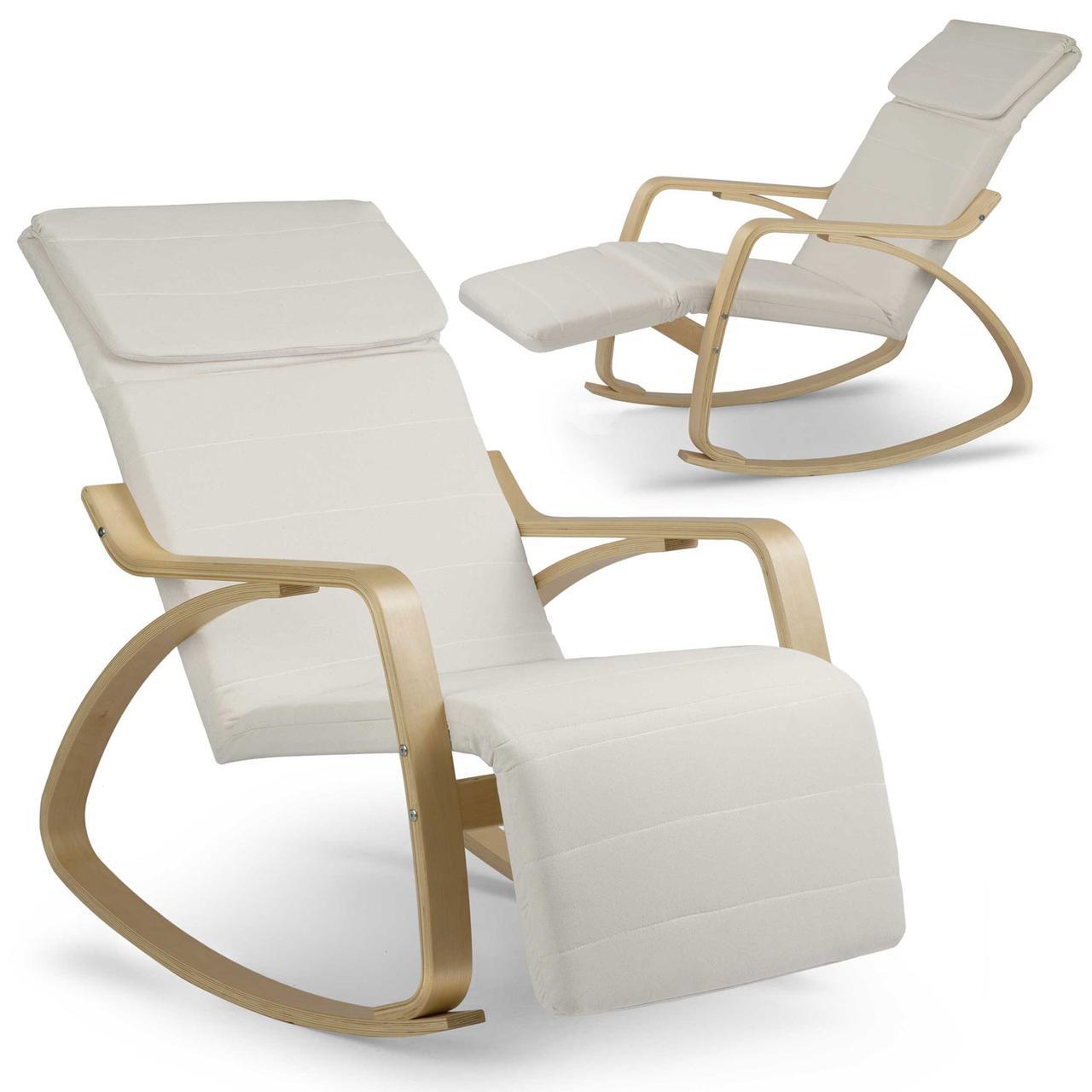 Кресло-качалка Suzi
