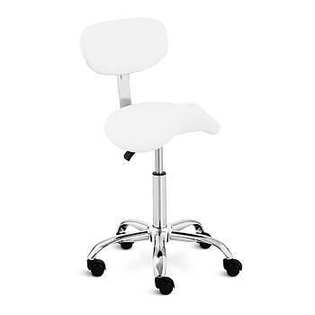 Кресло-седло Гамбург - белый Physa Марка Европы