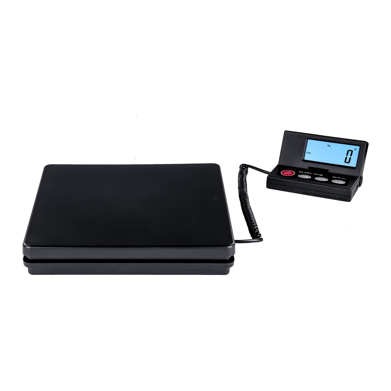 Весы складские настольные - 50 кг / 2 г - ЖК-терминал - Базовый Steinberg Basic