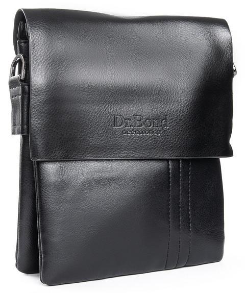 Чоловіча сумка Dr.Bond