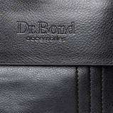 Чоловіча сумка Dr.Bond, фото 4