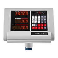 Платформенные весы - 300 кг / 50 г - складные Steinberg Systems, фото 4