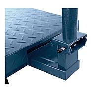 Платформенные весы - 300 кг / 50 г - складные Steinberg Systems, фото 5