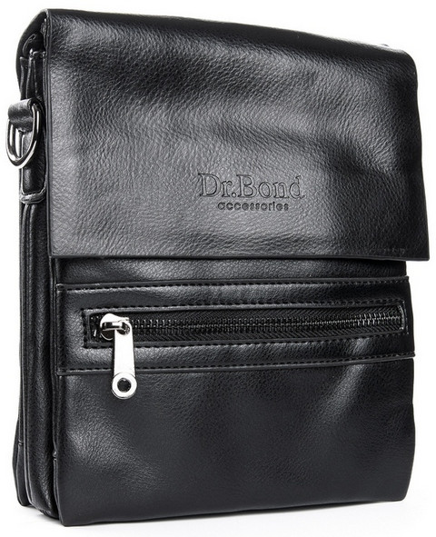 Чоловіча сумка планшет Dr.Bond