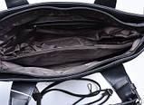 Замшева сумка жіноча, фото 2