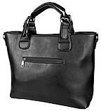 Замшева сумка жіноча, фото 3
