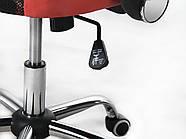 Висока сучасне офісне крісло Rio red, фото 6