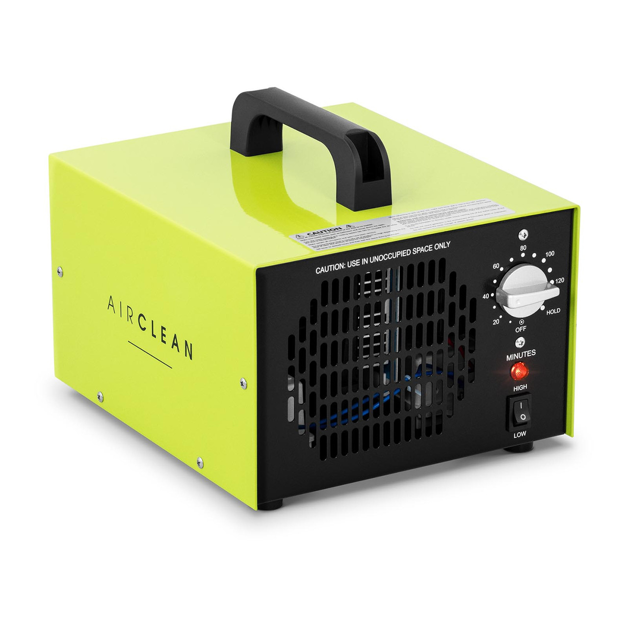 Генератор озона - 3500/7000 мг / ч - 100 Вт Ulsonix