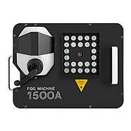 Генератор туману - 509 м3 / хв - DMX - 3 кольори світлодіодів Singercon, фото 4