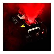 Генератор туману - 509 м3 / хв - DMX - 3 кольори світлодіодів Singercon, фото 7