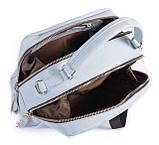 Жіноча шкіряна сумка з натуральної шкіри, фото 2