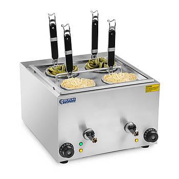 Макароноварка - 4 корзины Royal Catering Марка Европы