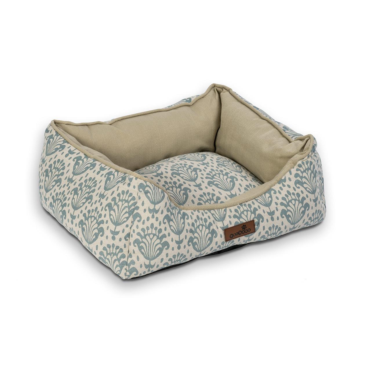 Манеж кровать кошка собака 62x53см размер M