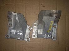 Кронштейн двигателя левый правый Infiniti Q50 Q60 VR30DDTT 2WD 12324hk0a 112334hk0a