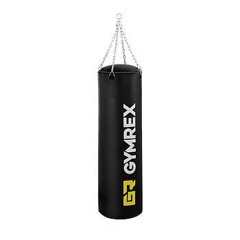 Груша боксерская - 120 х 40 см Gymrex Марка Европы