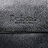 Чоловіча сумка планшет Dr.Bond, фото 4