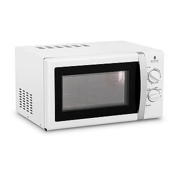 Микроволновая печь - 20 л - 900 Вт - белый Royal Catering Марка Европы