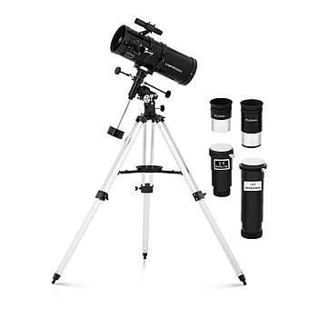 Телескоп Ньютона - 1400 мм - зеркало Ø150 мм Uniprodo Марка Европы