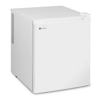 Мини-холодильник - 48 л - белый Royal Catering Марка Европы