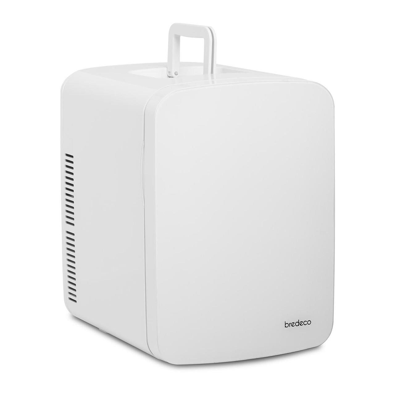 Мини-холодильник - автомобиль - 15 л - термостат Bredeco